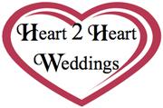 Heart 2 Heart Weddings (NEW)